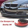 For BMW Z4 Z4M E85 E89 / Car Bumper Lip / Deflector Rubber Strip / Make car lower Body Kit / Front / Rear Skirt Spoiler