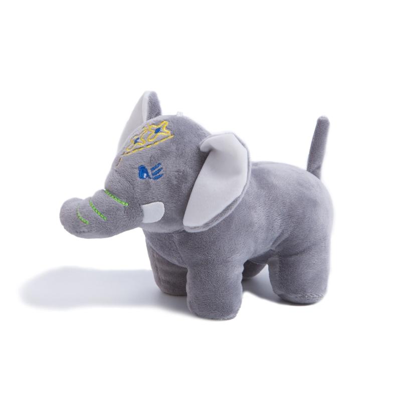 Niuniu Daddy 20cm Appease Elefante Infantil Peluches Blandos Elefante - Peluches y felpa - foto 3