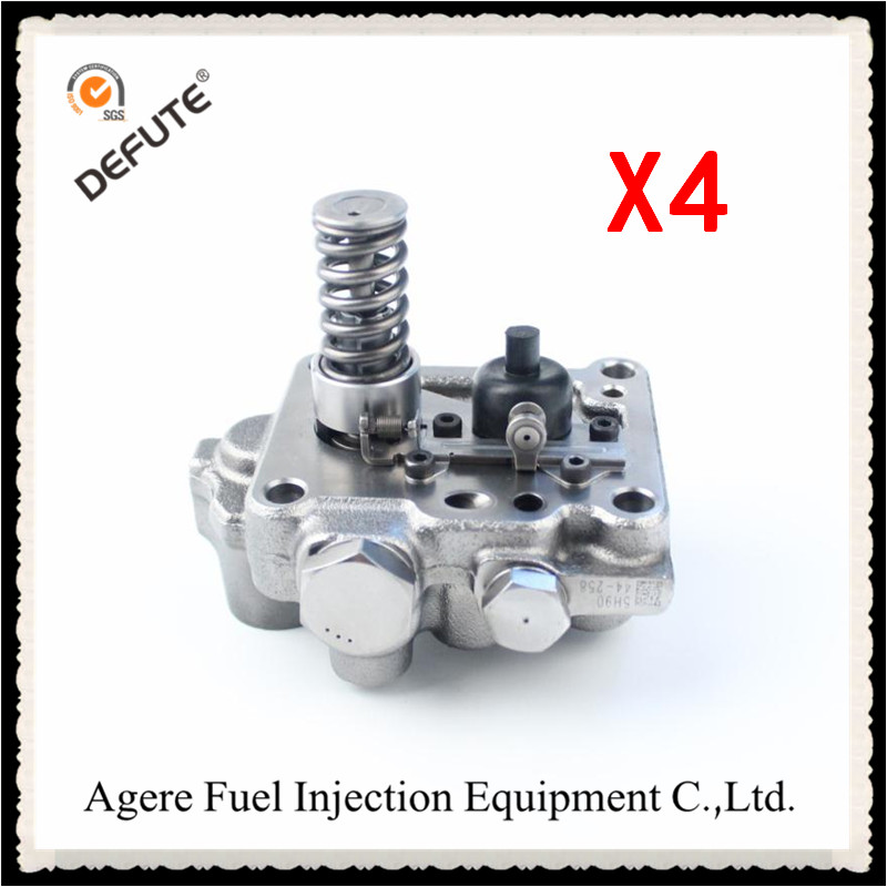 For Yanmar engine parts 4TNV88 4TNV84 fuel injection pump X4 head rotor