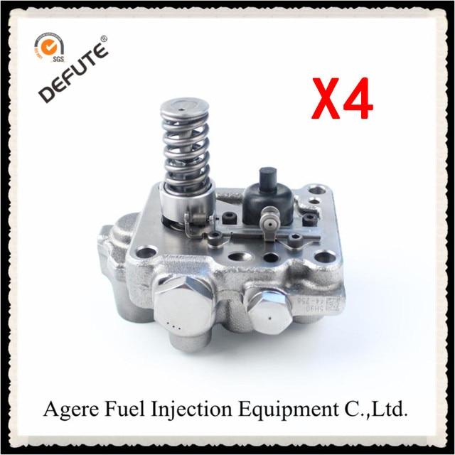for yanmar engine parts 4tnv88 4tnv84 fuel injection pump x4 head rh aliexpress com