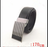 Lengthen Hole Digging Strap Male 160 150 140cm Smooth Buckle Genuine Leather Ultra Long Belt