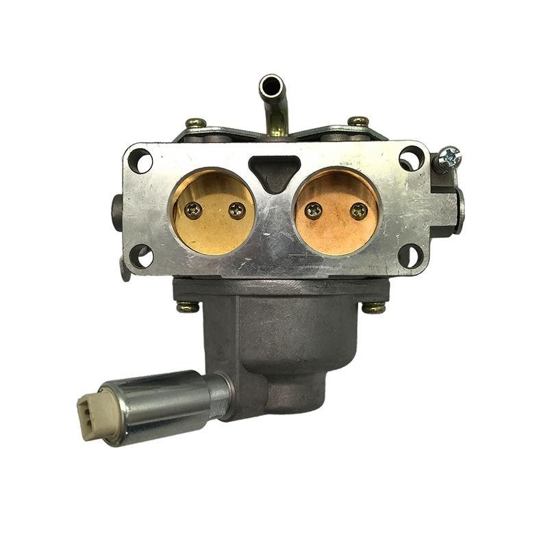 CARBURETOR 791230 699709 499804 FOR Briggs & Stratton 20HP THRU 25HP V Twin  ENGINES MANUAL CHOKE CARB VERGASER