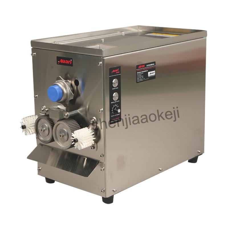 650W Automatic Chinese Medicine Pill Making Machine AW-95 Stainless Steel Homemade Hand Pill Press Making Machine 220V 1pc