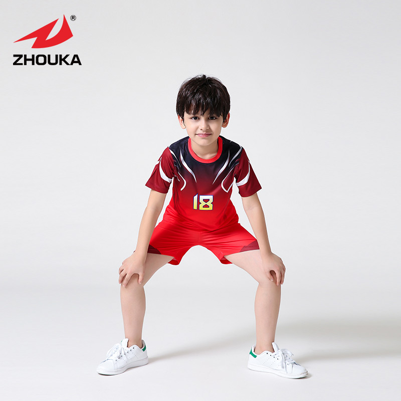 Custom Kids Reversible Basketball jersey in high quality Hot sale