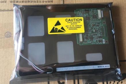 KG057QV1CA-G020W 5.7 pouces FSTN-LCD PanneauKG057QV1CA-G020W 5.7 pouces FSTN-LCD Panneau