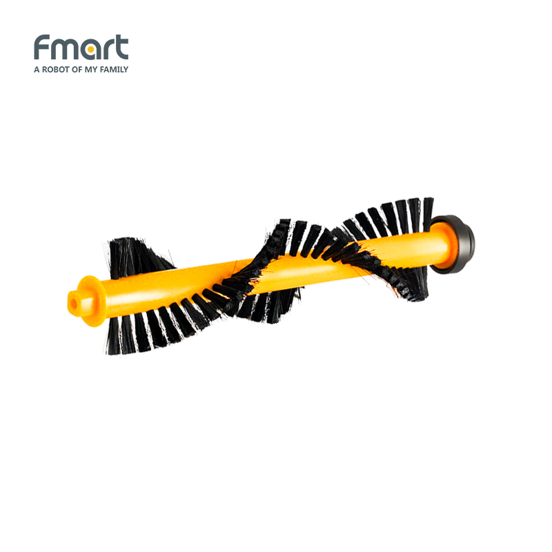 Replacement Roller Main Brush Bristle for Fmart YZ-U1S and YZ-V2 Robotic Cleaner Parts