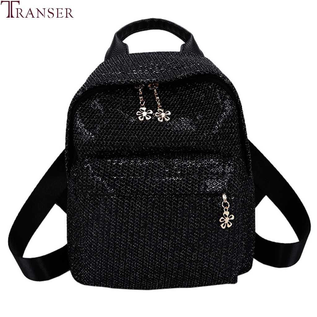Трансер Мини блестками подростковый рюкзак для девочек модные шикарные ученические рюкзаки школьные сумки, рюкзаки женские блестящие повседневные Рюкзаки #30