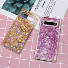 Liquid Quicksand Case For Samsung Galaxy A50 A70 A40 M10 M20 M30 A20 A30 A10 A7 A9 J4 J6 Plus 2018 S8 S9 S10 Plus S10e J330 J530 quality flower leather flip cover for samsung galaxy a70 a50 a40 a30 a20e a20 a10 m10 m20 m30 j4 s10 plus a9 a7 2018 a405fn case