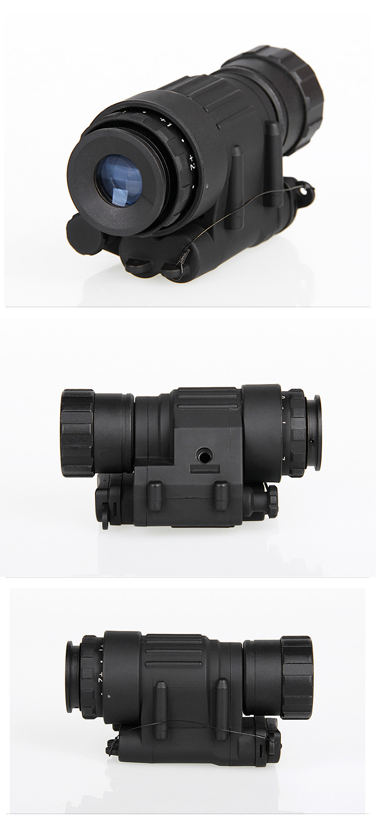 Military Night Vision Scope Pro