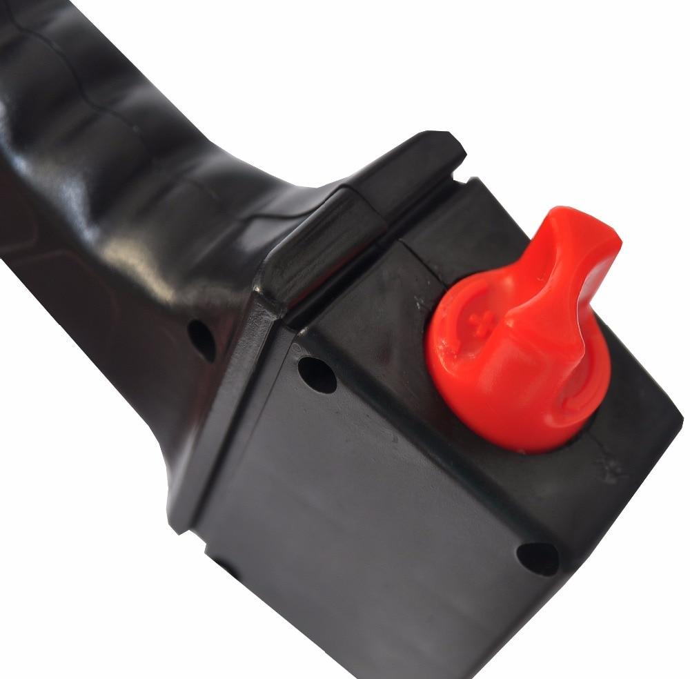Pistola per silicone per sigillatura pneumatica 310 ml 10,3 oz Soft - Strumenti di costruzione - Fotografia 4