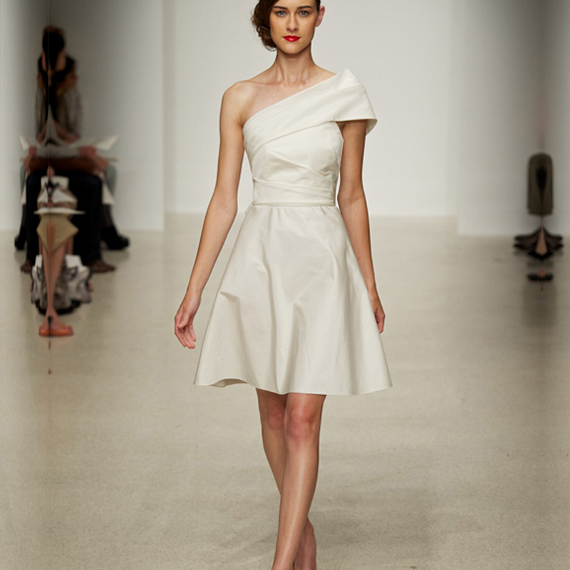 Aliexpress Com Buy Simple Elegant See Through Lace Part: Online Get Cheap Runway Cocktail Dresses -Aliexpress.com