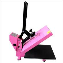 garment heat press machine with worktable size 40x 60cm HPC480