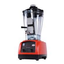 Free shipping Blenders  High power grain blender commercial six liters large capacity with tap OEM Blenders