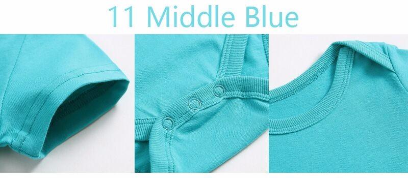 HTB1b298SXXXXXc.XVXXq6xXFXXXb - 2017 Short Sleeve Baby Girls Boys WONDER WOMAN Cartoon Bodysuit Infant Newborn Babies Overall Jumpsuits 0-18 Month