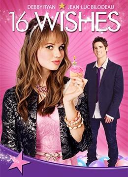 《十六个愿望》2010年美国,加拿大家庭,奇幻电影在线观看