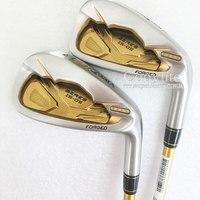 New Cooyute Golf Clubs HONMA Golf S 05 4 Star Golf Irons Set 4 11 Aw