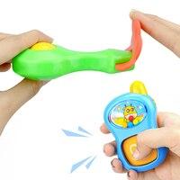 Leuke Baby Rammelaars Hand Hold Jingle Schudden Bel Speelgoed Cartoon Bijtring Muziek Greep Mobiles Zachte Crib Pasgeboren Baby 0- 12 maanden 4