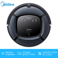 Midea MR04 EU & UK Plug Robot Vacuum Cleaner For Home APP Control Sweeping Dry And Wet Mopping Smart Planned Timing Reservation