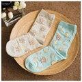 free shipping Cheap 2015 new cartoon monkey Banana socks cotton socks group 18,002,057 Socks
