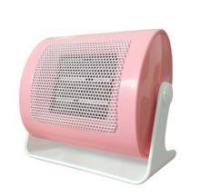 mini Electric heaters / Gift desk fan heater / mini heater for students