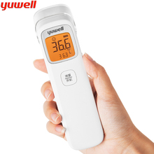 YUWELL YHW-2 Baby Digital Thermometer Digital Electronic Ir Indoor Ear Baby Infrared Thermometer