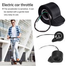 New High-Quality Electric Scooter Pointing Accelerator For Xiaomi M365 Throttle Support Wholesale