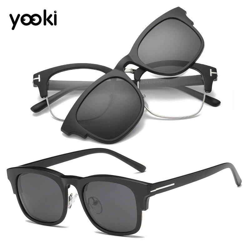 0581a4e9f70a 2019 Fashion Night Vision Glasses for Driving Anti Light Glare Protect  Polarized Sunglasses(China)