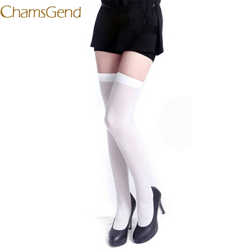 Women's Socks & Hosiery Female Hot Sexy Stocking Hose Women Thigh High Stockings The Leg Show Thin Lace Sexy Nightclubs Pantyhose Attractive And Durable Underwear & Sleepwears