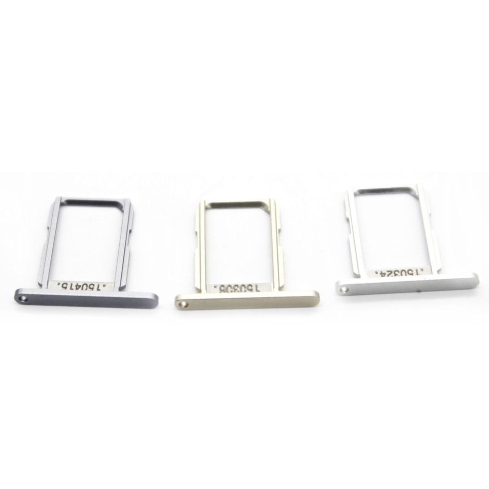 For Samsung Galaxy S6 G920 G920F G9200 Series Sim Card Tray Slot Holder Replacemen Silver/Gold/Dark Blue