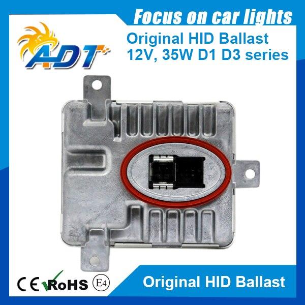 OEM xenon ballast HID control unit Headlight Part 7237647 63127237647 for Rolls-Royce 2009-2012/ K48 Motorcycle