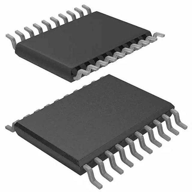 McIgIcM 10pcs STM32F030F4P6 Value-line ARM-based 32-bit MCU STM32F030F4P6 Free shipping