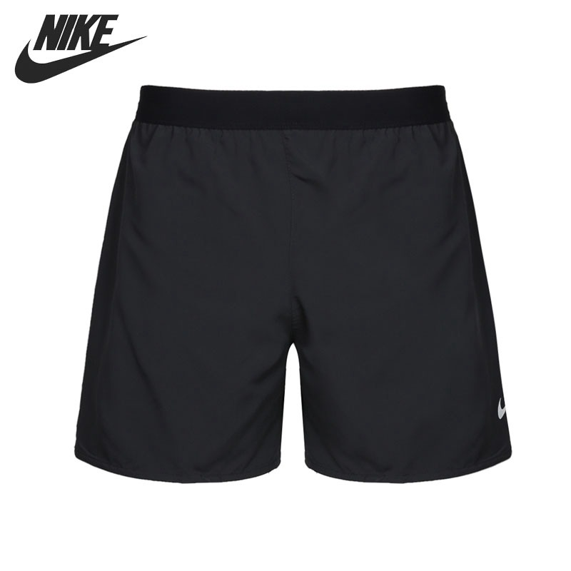 Original New Arrival  NIKE Flex Running Shorts Men's  Shorts Sportswear