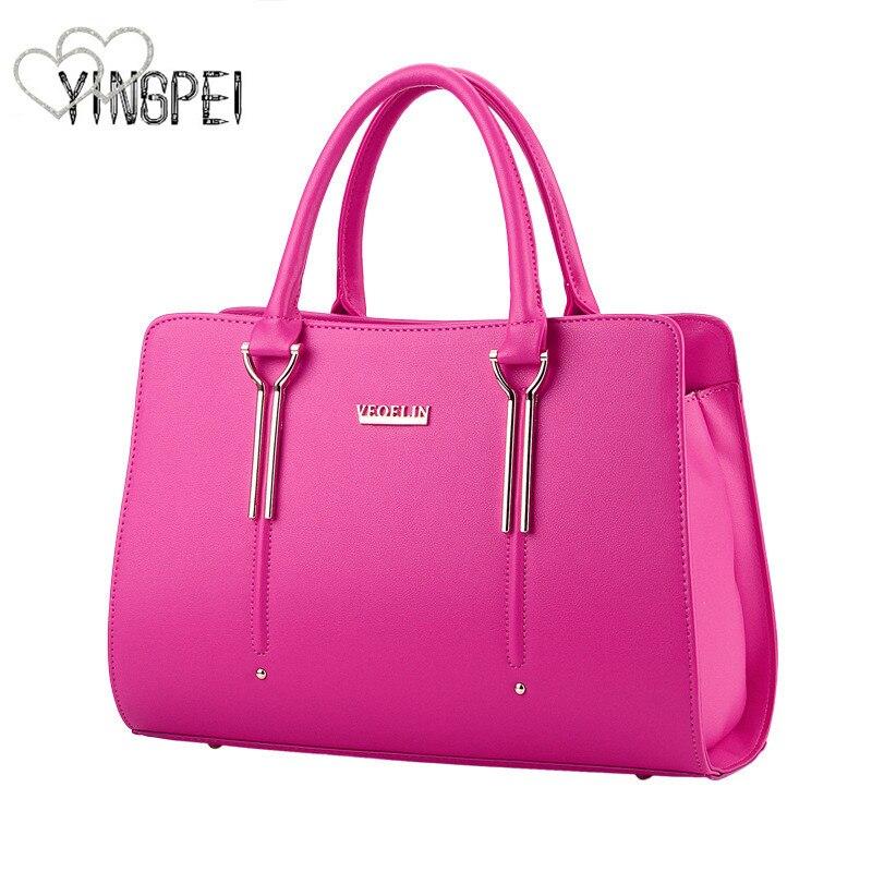 Жіноча сумка дизайнерська нова мода - Сумки - фото 5