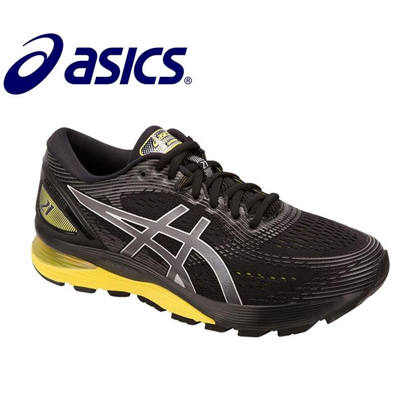 0c8a55bdd92b 2019 NEW ASICS-Gel-Nimbus 21 Men's Sneakers Shoes Asics Man's Running Shoes  Sports