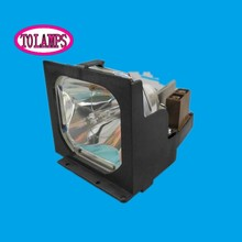 original quality Replacement Projector Lamp Bulb with housing LV-LP05 4638A001AA for Canon LV-7320 LV-7325 LV-7325E LV-7320E