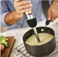 850W GERMAN Motor Technology Electric Hand Blender MQ735 Chopping Whip Beat Stir Mixer Smart Stick Food