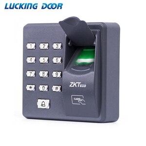 LUCKING DOOR Fingerprint Acces