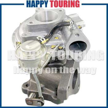 NUOVO RHF4 Turbo per Nissan NAVARA YD25 DTI MD22 PICK UP FRONTIER 2.5L VD420058 VA440058 VB440058 14411-VK500 14411VK500