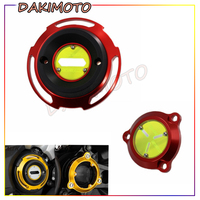 For Yamaha TMAX530 TMAX 530 DX SX 2017 2018 Motorcycle CNC Engine Protective Cover TMAX Engine Stator Cover With logo