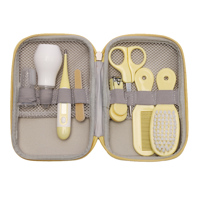cuidados de saude kit 15 10 pcs set nariz 03