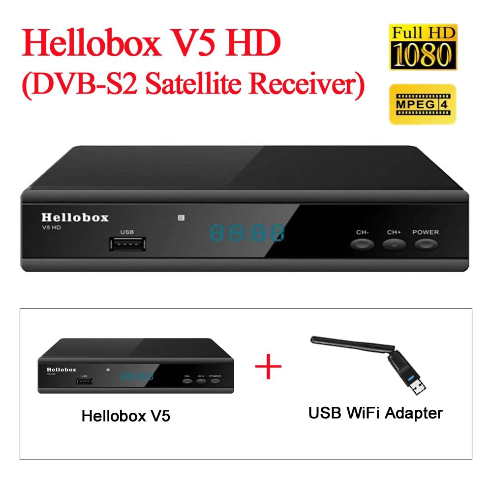 hellobox V5 autoroll 78 5e thaicom biss channels