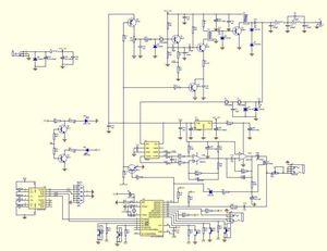 Image 3 - 51 Super RM Rock Mite QRP CW Transceiver HAM Radio Shortwave Telegraph DIY Kit
