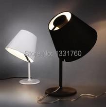 Melampo table lamp Adrien Gardere Melampo Tavolo Table lights modern design desk light