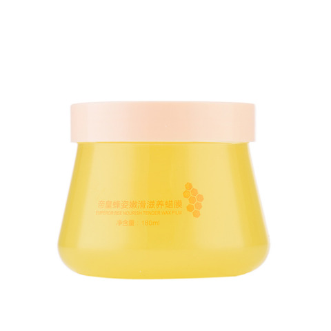 Honey Paraffin Wax Exfoliating Whitening Foot Mask Skin Care Paraffin Bath Moisture Wrinkle Removal Firming Hand Care Wax Bath Islamabad