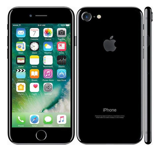 Apple iPhone 7 Factory Unlocked Original Mobile Phone 4G LTE 4.7″ Dual Core A10 12MP RAM 2GB ROM 32GB/128GB/256GB Cell phone NFC