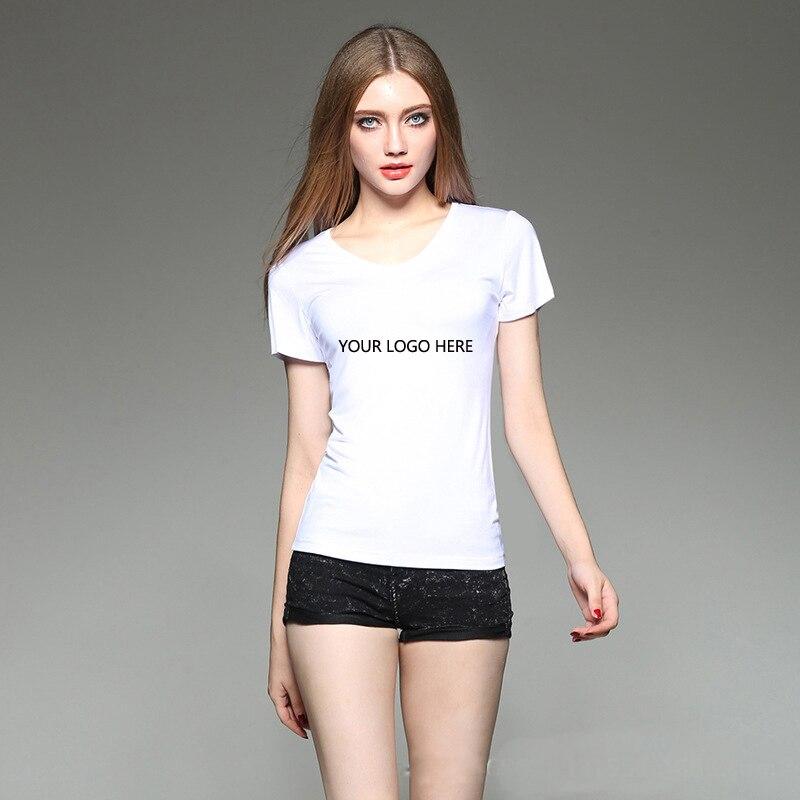 Camiseta divertida con estampado de bigote y cuello redondo para hombre y mujer