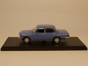 Image 2 - IST 1:43 SIMCA 1301 SPECIAL Diecast model car