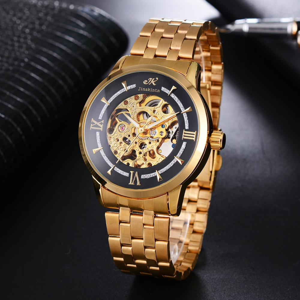 Relogio Masculino Business Skeleton Mechanical Watch Men Automatic Gold WristWatches Men clock Reloj Hombre Luxury Top brand NEWRelogio Masculino Business Skeleton Mechanical Watch Men Automatic Gold WristWatches Men clock Reloj Hombre Luxury Top brand NEW