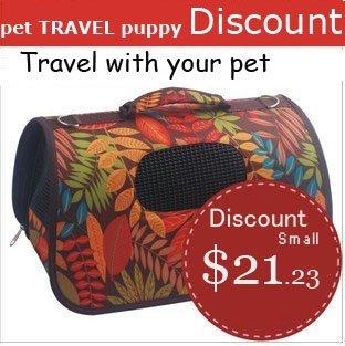 Wholesaler 6 pcs/lot DOG CARRIER bag,CAT pet TRAVEL puppy airplan[Free shipping]