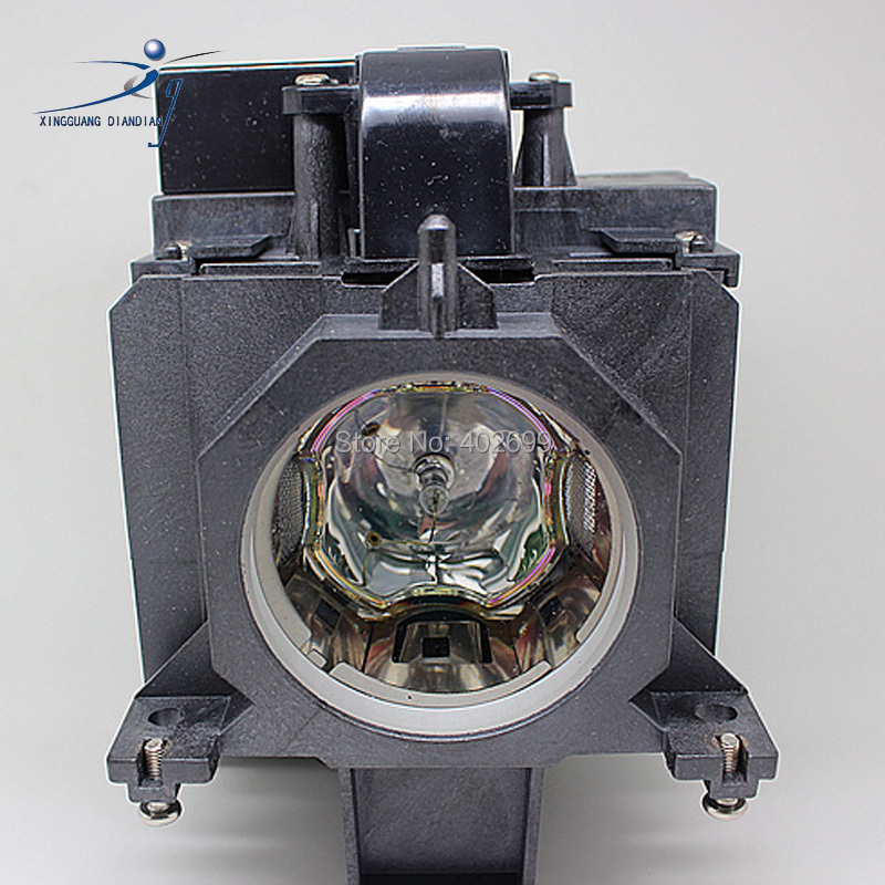 PLC-XM150 PLC-XM150L PLC-WM5500 PLC-ZM5000L POA-LMP136 for SANYO Compatible Projector Lamp Bulbs with housing poa lmp137 bare projector lamp for sanyo plc xm100 plc xm100l plc xm150 plc xm150l